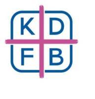 KDFB-Logo