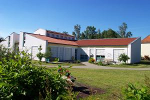 Neuer Kindergarten St. Johannes