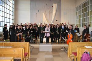 Chor St. Otto-ULF