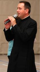Pfarrer Andreas Seliger