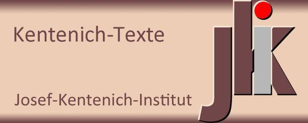JKI Kentenich-Texte