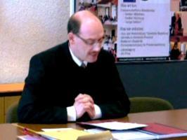 Dr. Bernd Biberger