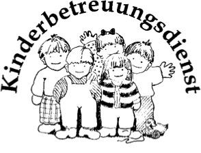 Logo kinderbetreuungsdienst