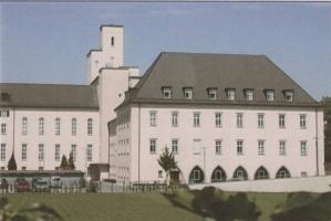 Priesterseminar Bamberg