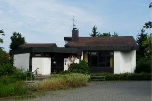 St. Marien, Hagenau