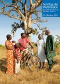 Kirche im Senegal