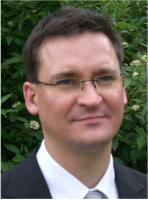 Stellvertretender   Leitender Pfarrer   Matthias Bambynek   Bubenreuth