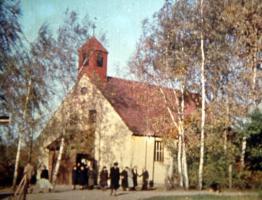 Notkirche St. Georg