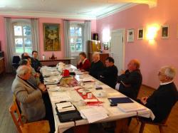 Sprecherrat der Diakone im Erzbistum Bamberg