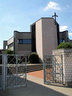 Pfarrkirche St. Stefan