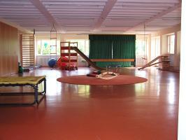 Kindergarten St. Sebastian - Turnraum/Saal -