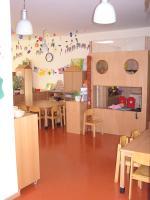 Kindergarten St. Sebastian - Gruppenraum -