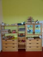 Kindergarten Kreativstübchen