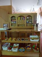 Kaufladen Kindergarten