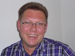 Pastoralreferent Alexander Doerfler