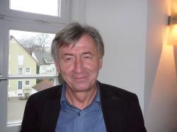 Pastoralreferent Georg Kaiser