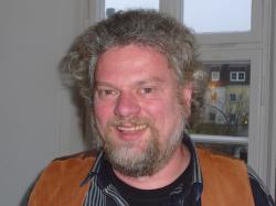 Pastoralreferent Mario Kunz