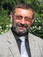 Dekan Josef Dobeneck
