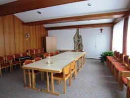 Ein Ort für Begegnungen im Pfarrhaus