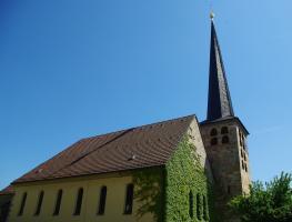 Kirche Marktgraitz 1