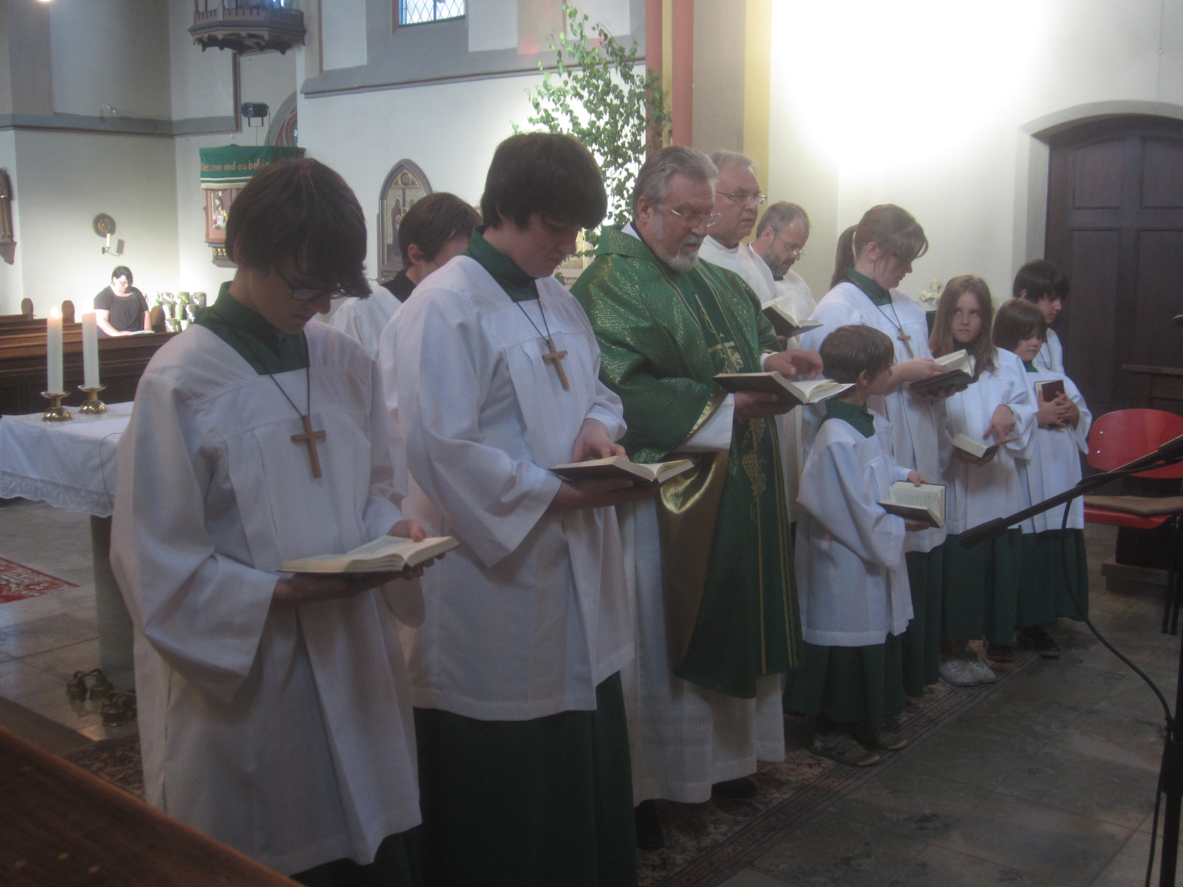 pilgerseelsorge erzbistum bamberg
