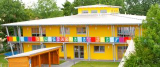 Kinderhaus St. Josef (Krippe + Kindergarten)
