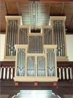 Metzler-Orgel St. Josef Wilhelmsthal