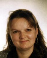 Pastoralreferentin Bärbel Janzing