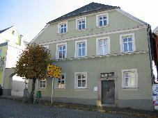 Das Haus St. Heinrich in Zell bittet herein
