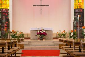 Ehejubil�umsgottesdienst