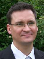 Pfarrer Matthias Bambynek