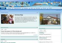 Neue KIGA-Homepage