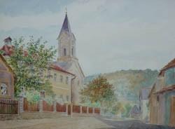 Kirche Unterleinleiter