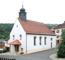Kapelle Unterleinleiter
