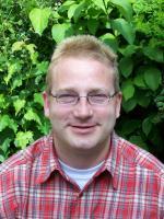 Pastoralreferent Andreas Löbenfelder