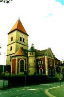Pfarrkirche St. Michael, Heroldsbach
