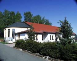 Kirche St. Maria der Gebetstätte Heroldsbach