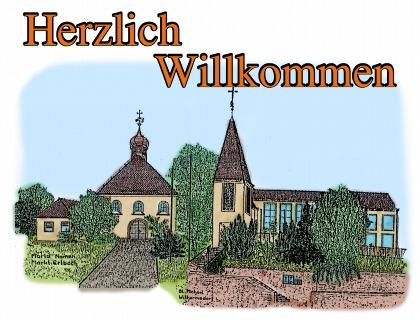 Willkommen-Logo