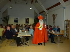 Gemeinsame Adventsfeier der Senioren