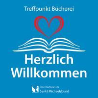 Logo Bibliothek Michaelsbund