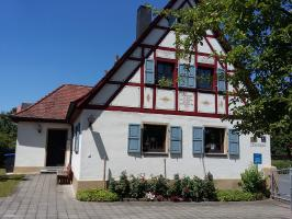 Bücherei Poxdorf