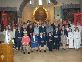 Jubelkommunion 2012