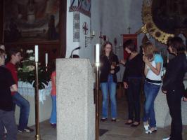 Kirchenrally