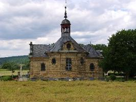 Valentini Kapelle Unterleiterbach