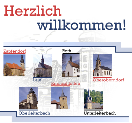 Titel Pfarrei Zapfendorf