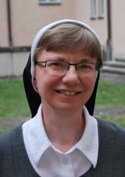 Sr. Maria Uttenreuther