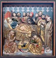 Der Tod Mariens in St. Michael Neunkirchen am Brand (um1520)