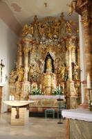 St. Bartholomäus in Thüngfeld