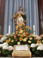 Maria in den Himmel aufgenommen (1741)