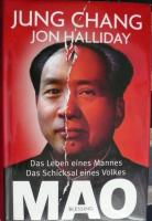 Mao Zedong Biographie